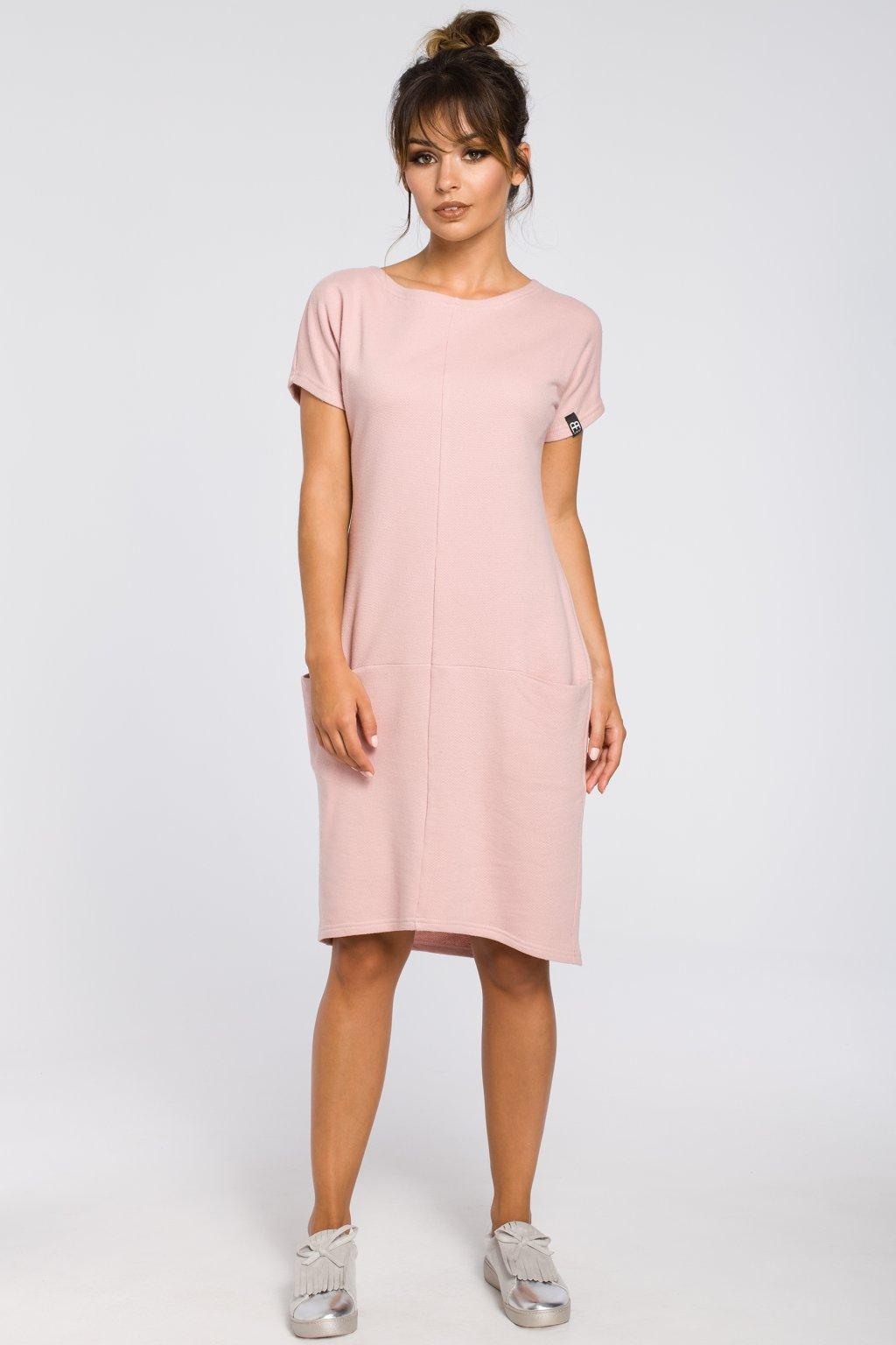 Denní šaty B050 - BeWear