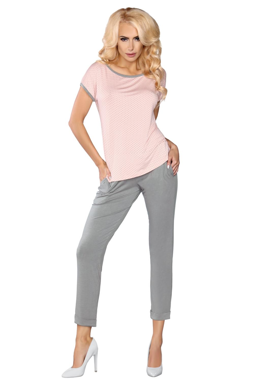 Dámské pyžamo Model 101 - LivCo CORSETTI FASHION