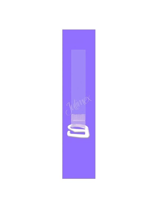 Silikonová ramínka RT 102 12 mm - Julimex