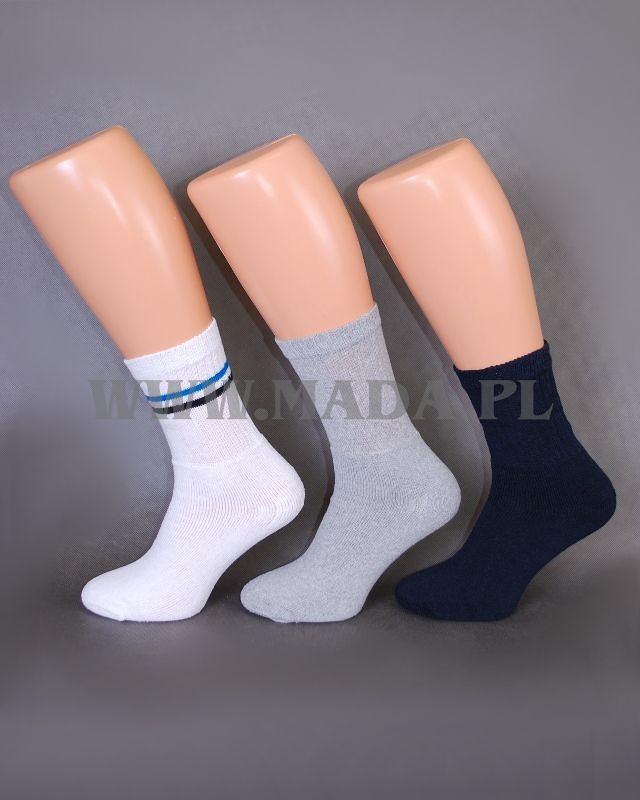Ponožky E&E  024 A'5