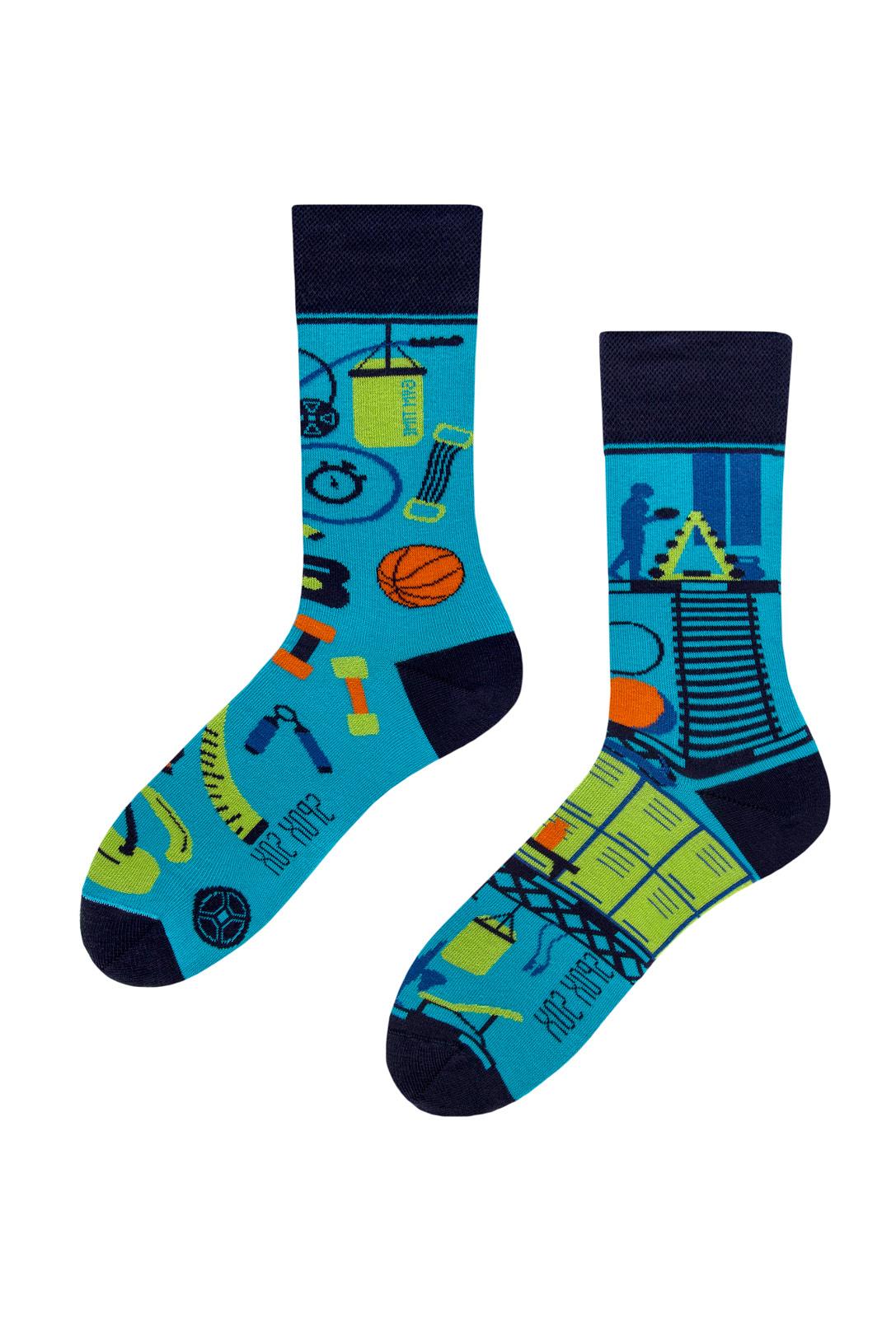 Ponožky Spox Sox Fitness