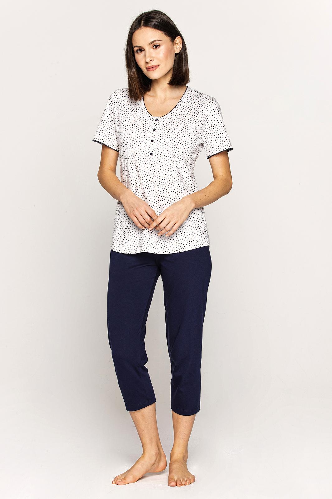 Dámské pyžamo Cana 548 kr/r S-XL