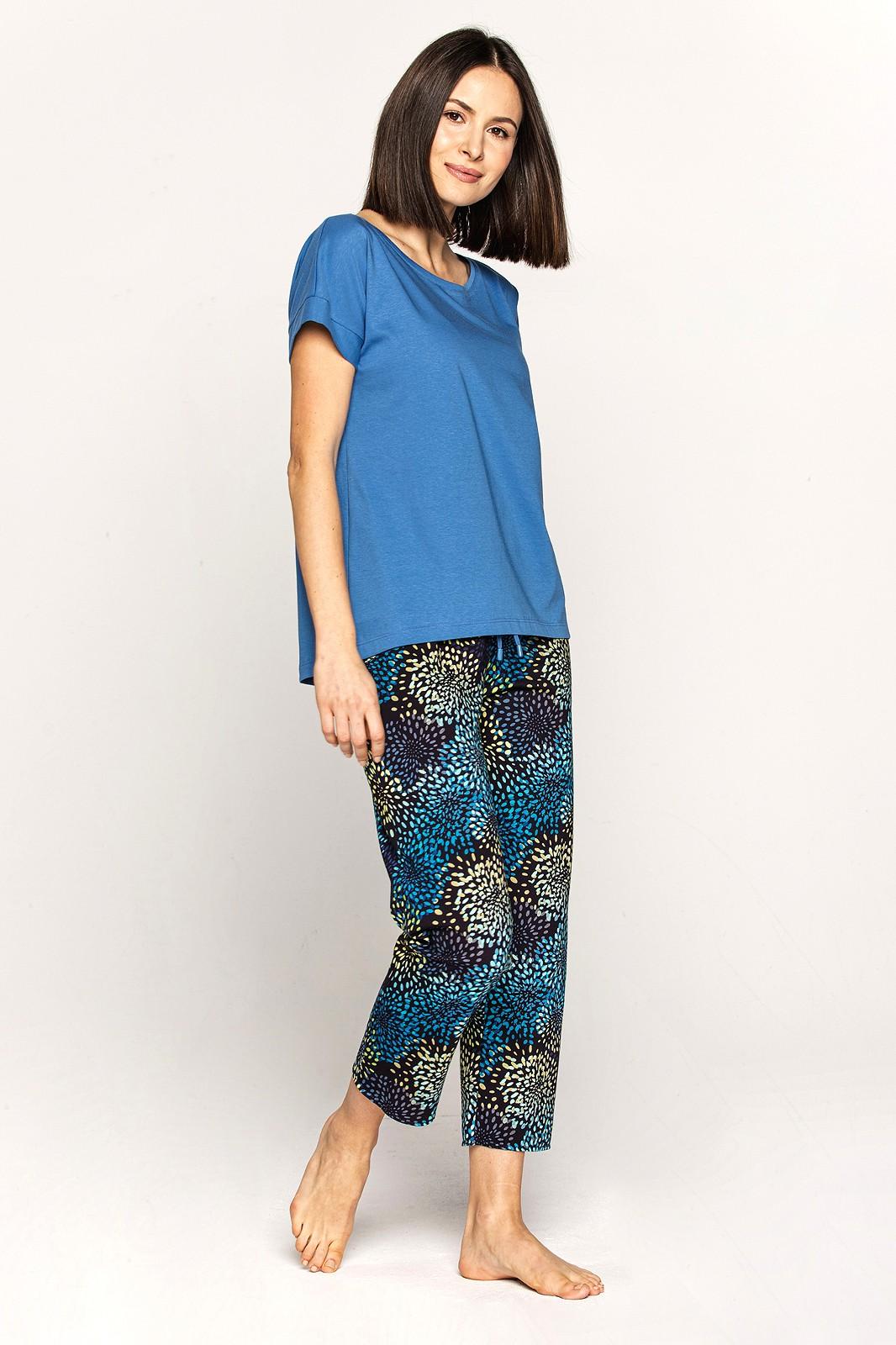 Dámské pyžamo Cana 563 kr/r S-XL