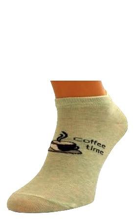 Dámské ponožky Bratex D-059 Lady 36-41