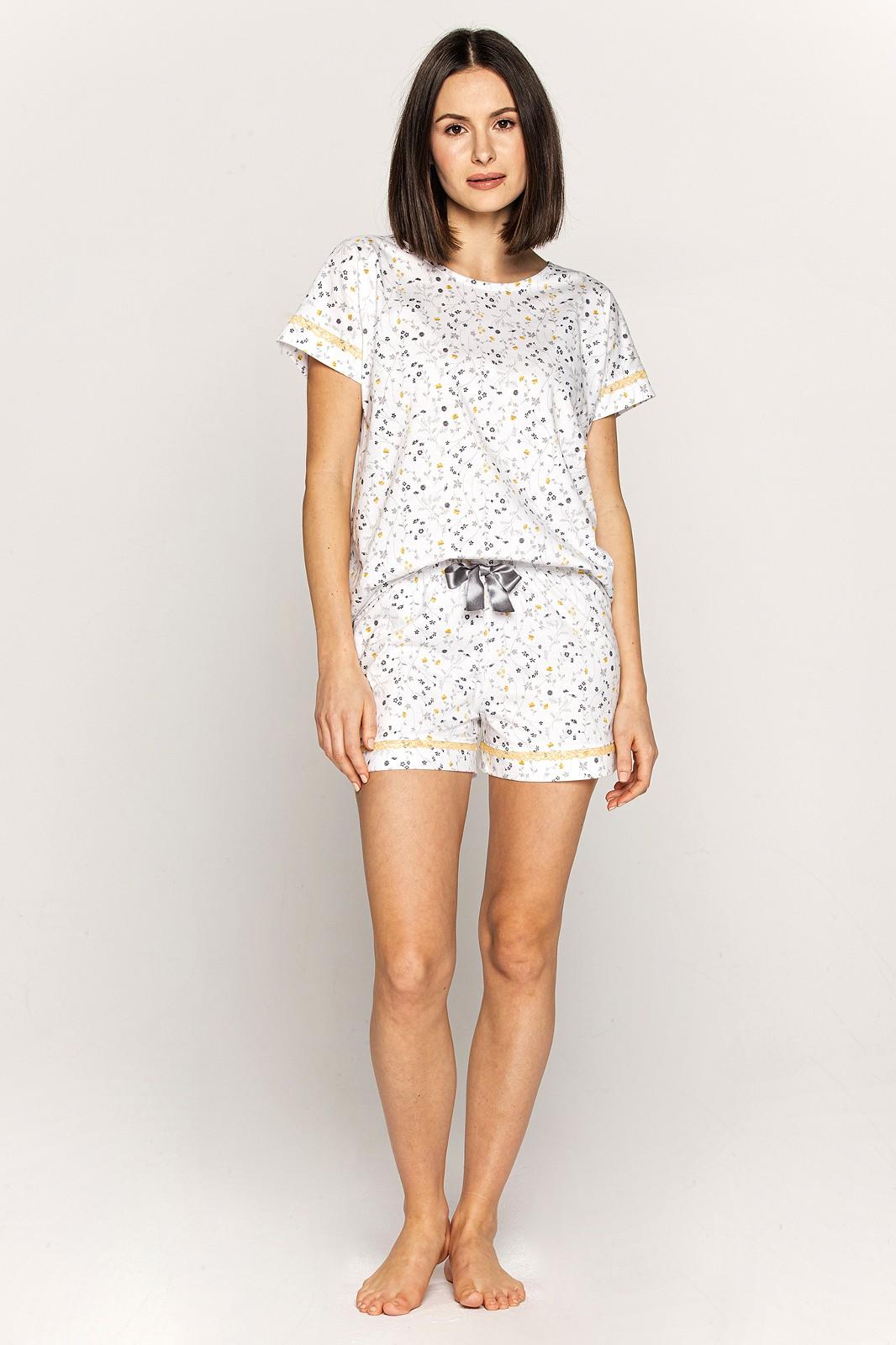 Dámské pyžamo Cana 557 kr/r S-XL