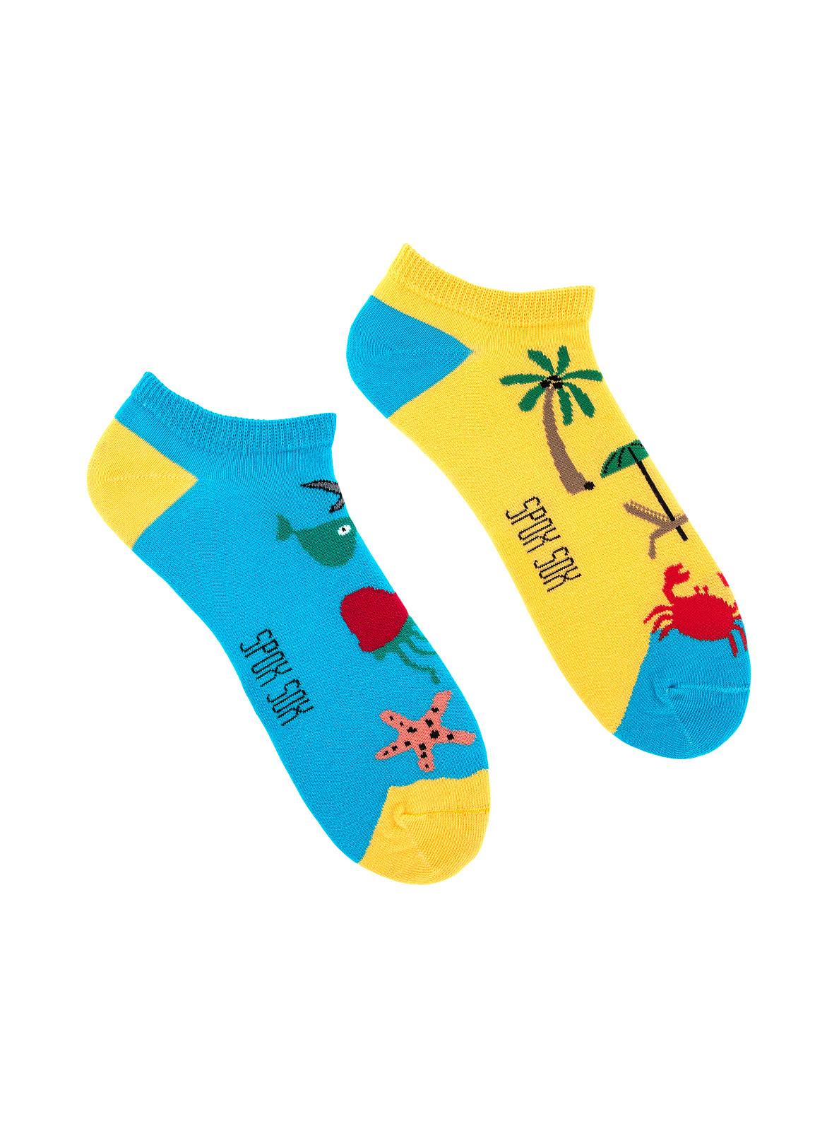 Ponožky Spox Sox Pláž a moře