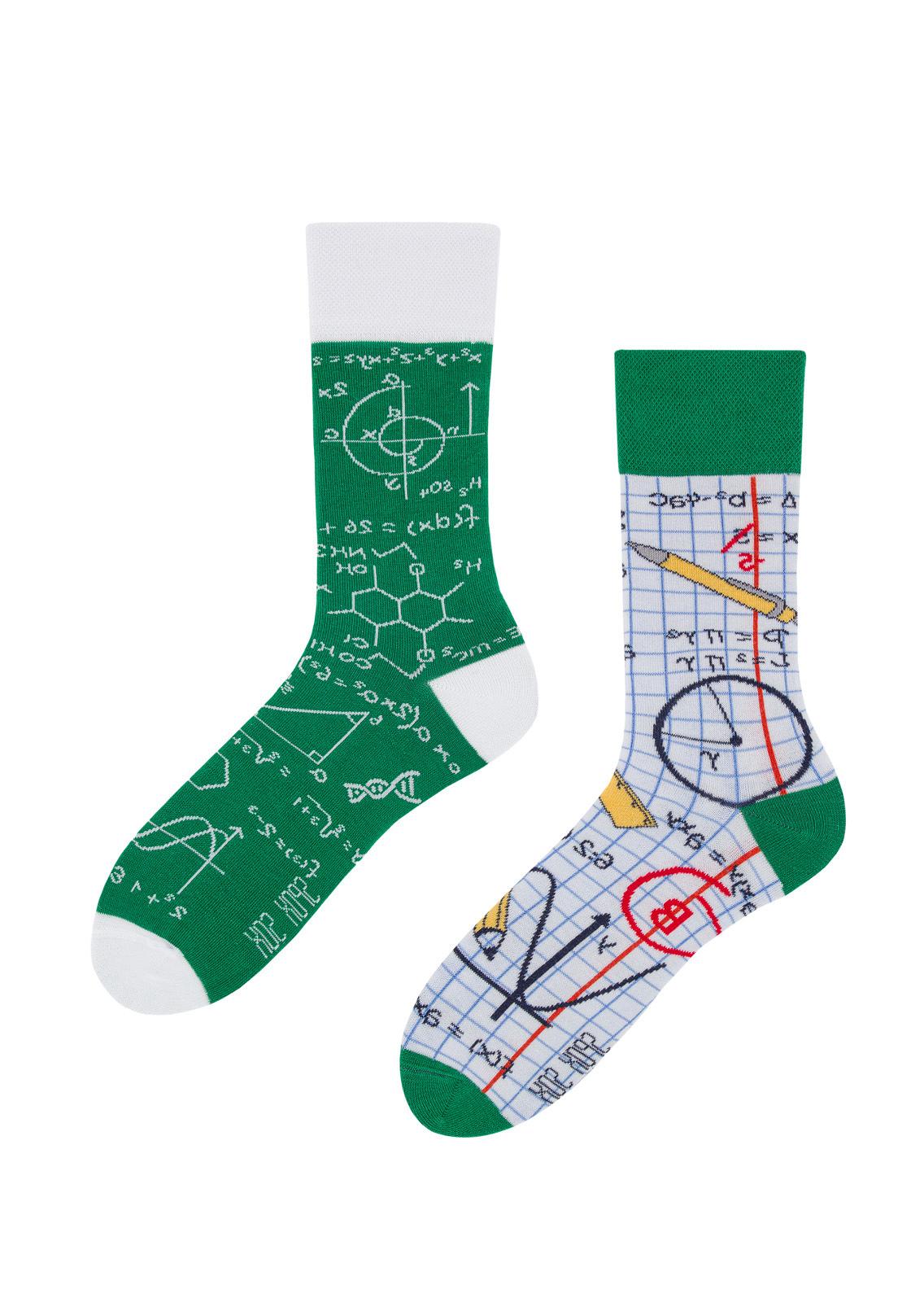 Ponožky Spox Sox Back 2 School