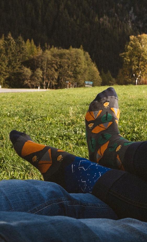 Ponožky Spox Sox - Stan