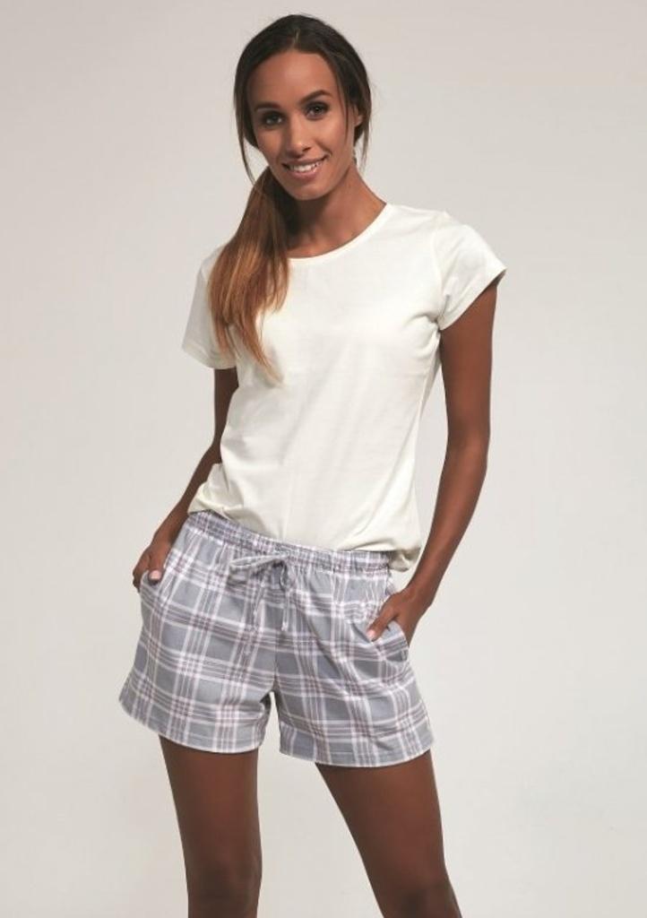 Dámské pyžamové šortky Cornette 609/02