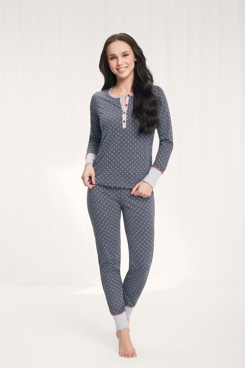 Dámské pyžamo 489