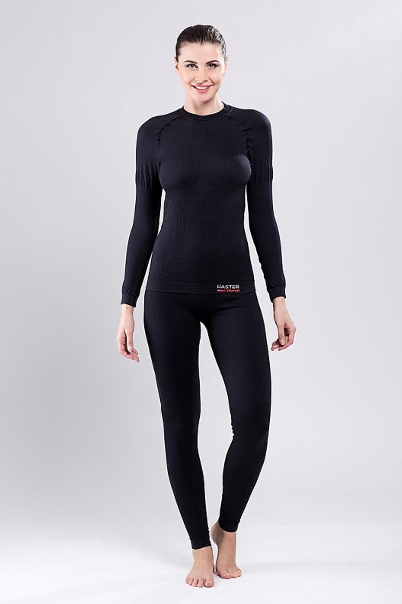 Dámské termo podvlékací kalhoty 06-120