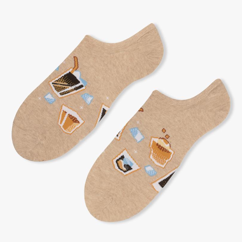 Pánské nízké ponožky 021