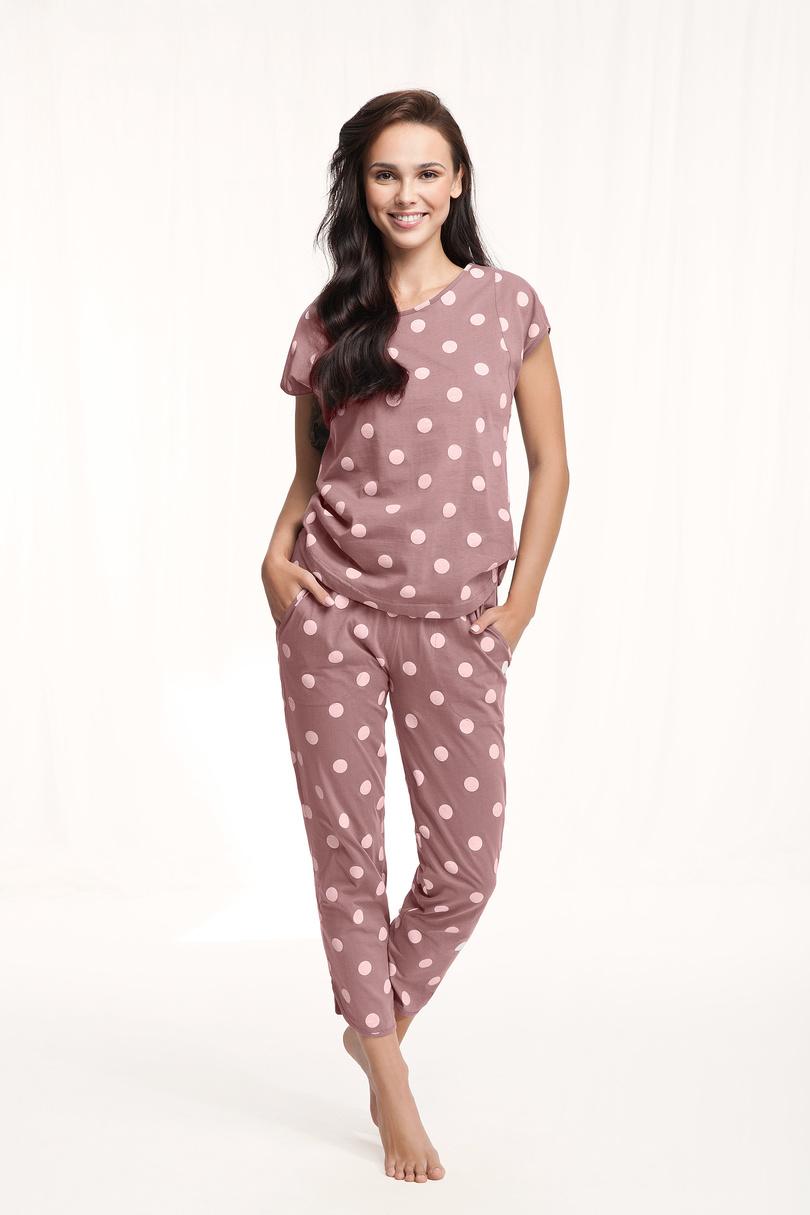 Dámské pyžamo 496