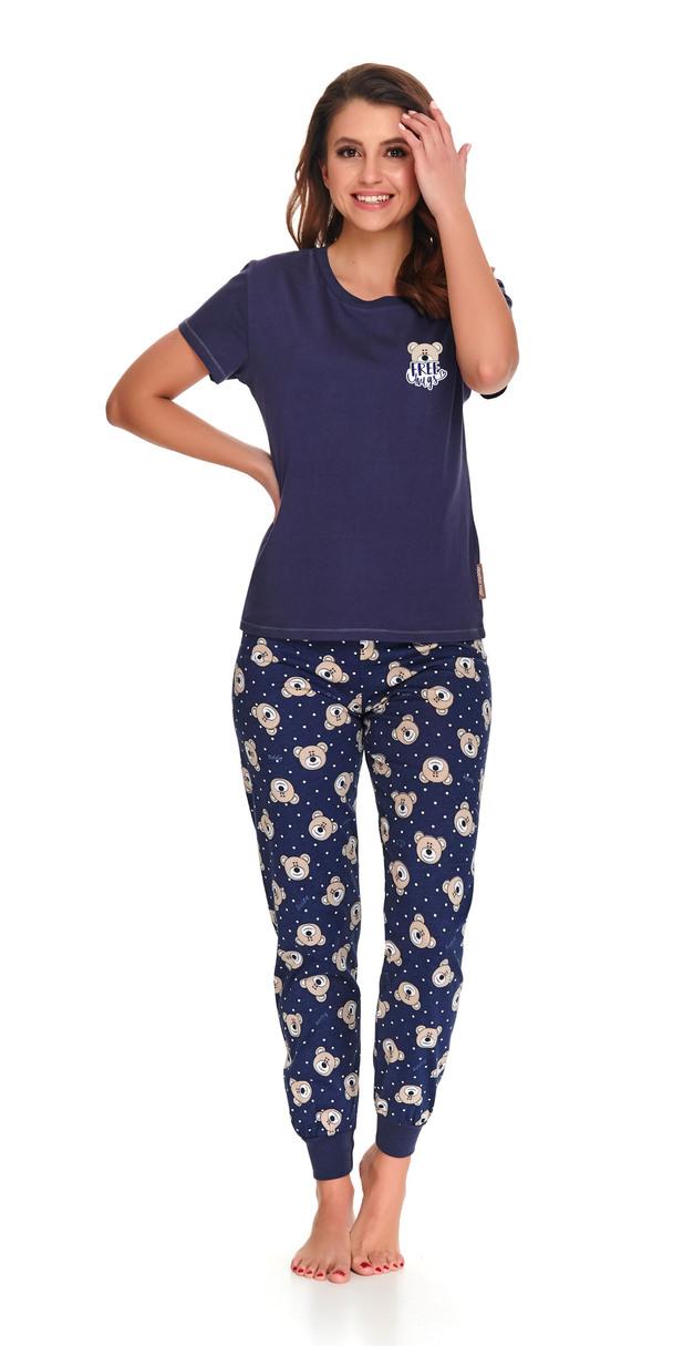Dámské pyžamo PM-9910