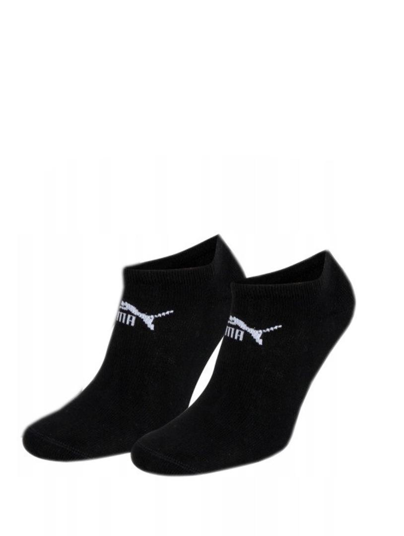 Pánské ponožky Puma 906811 Sneaker Soft A'2