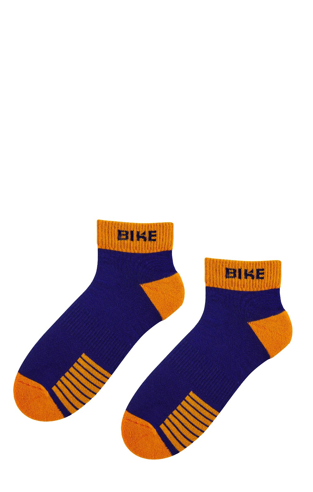 Pánské ponožky Bratex 0708 AG+ Sports
