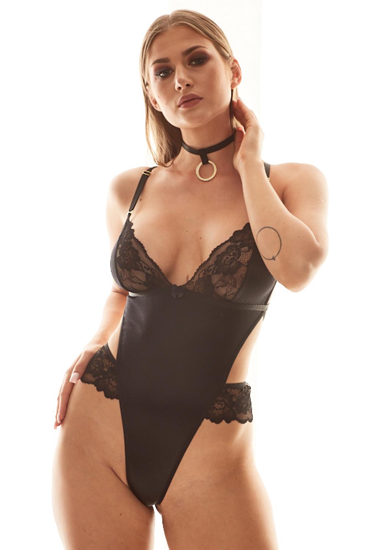 Erotické body Anais Zalia