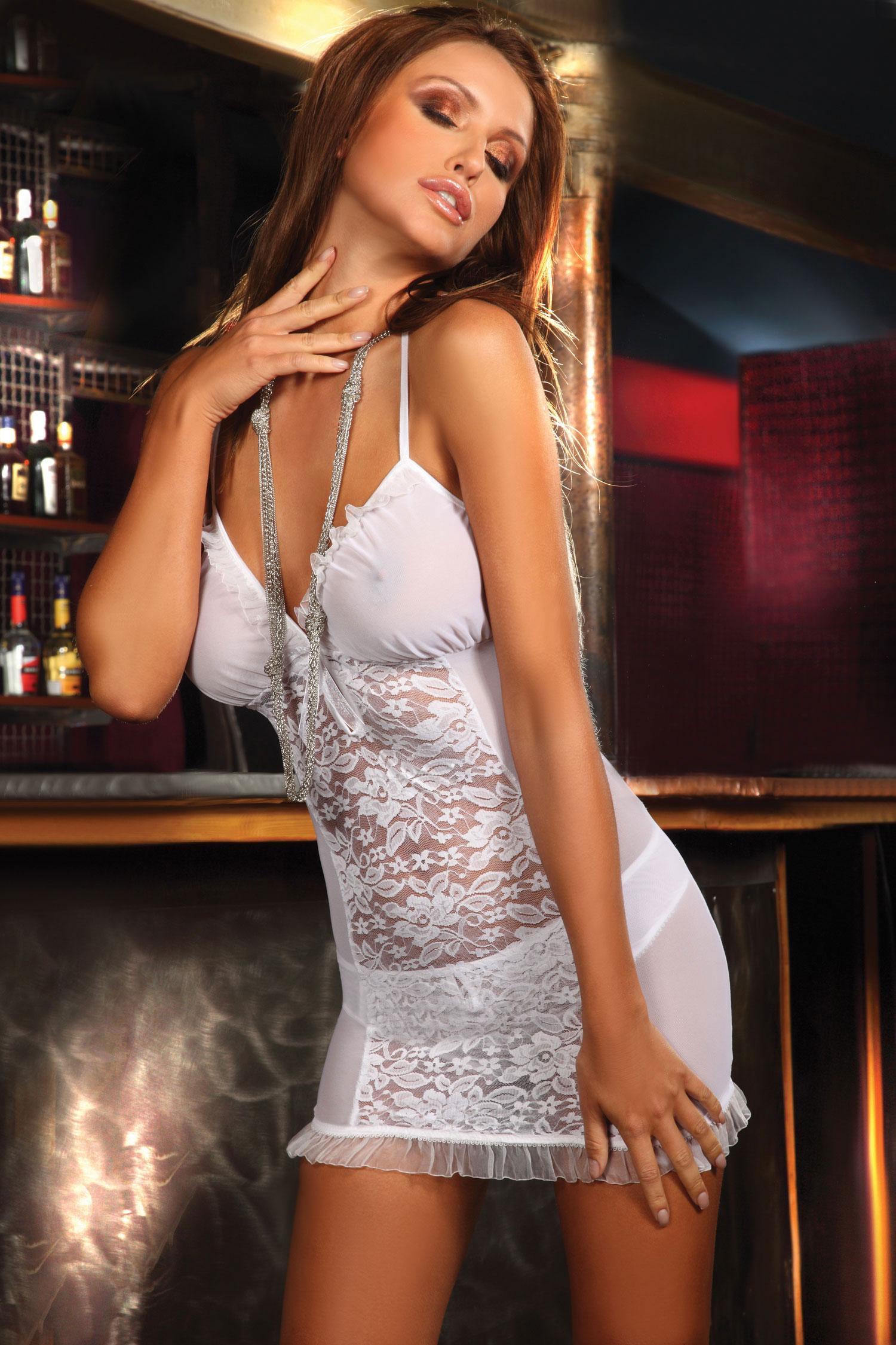 Sexy tričko  model 34774 Livia Corsetti Fashion