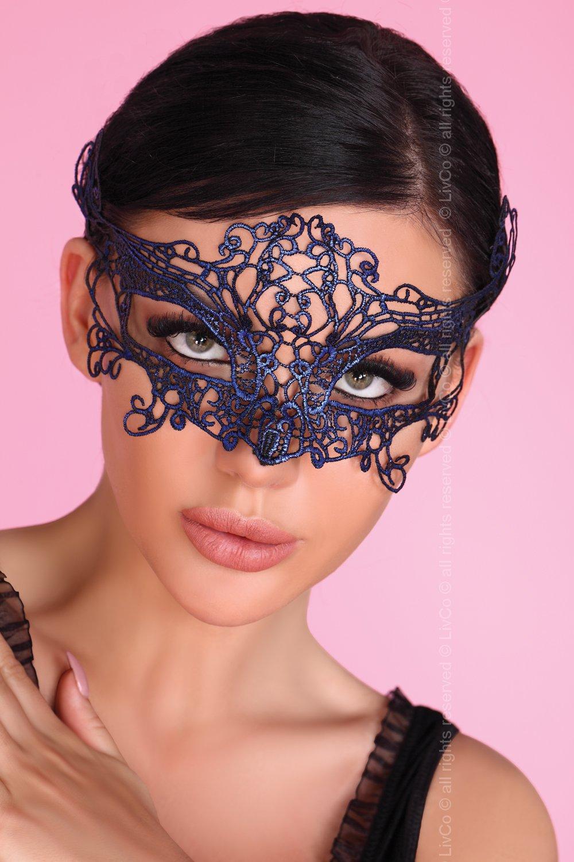 Maska model 114052 Livia Corsetti Fashion