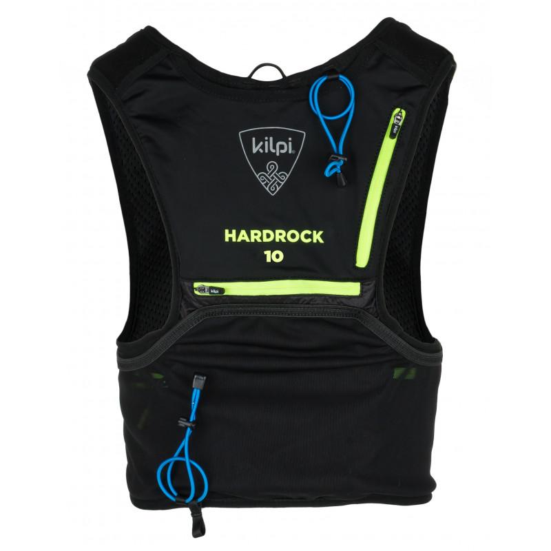 Běžecká vesta Hardrock-u modrá - Kilpi