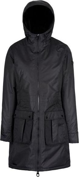 Dámský kabát Regatta RWP260 ROMINA Černý