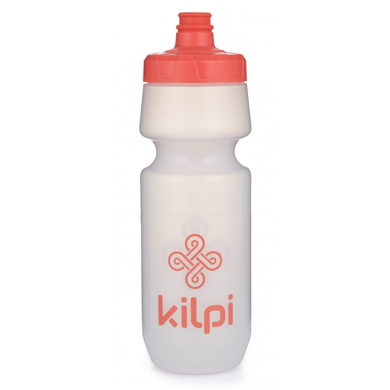 Sportovní láhev Fresh-u růžová - Kilpi UNI