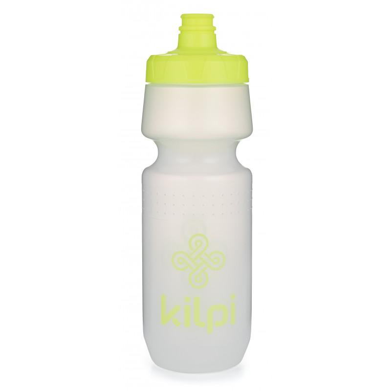 Sportovní láhev Fresh-u žlutá - Kilpi UNI