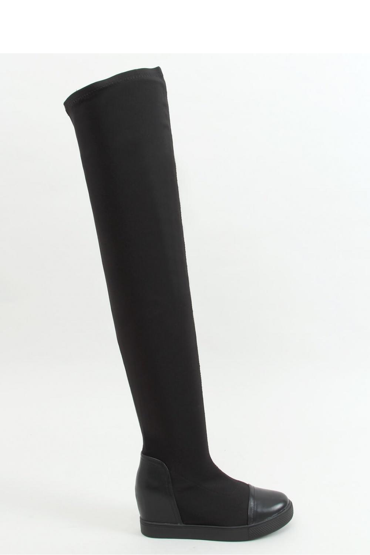 Boty mušketýrky  model 157659 Inello
