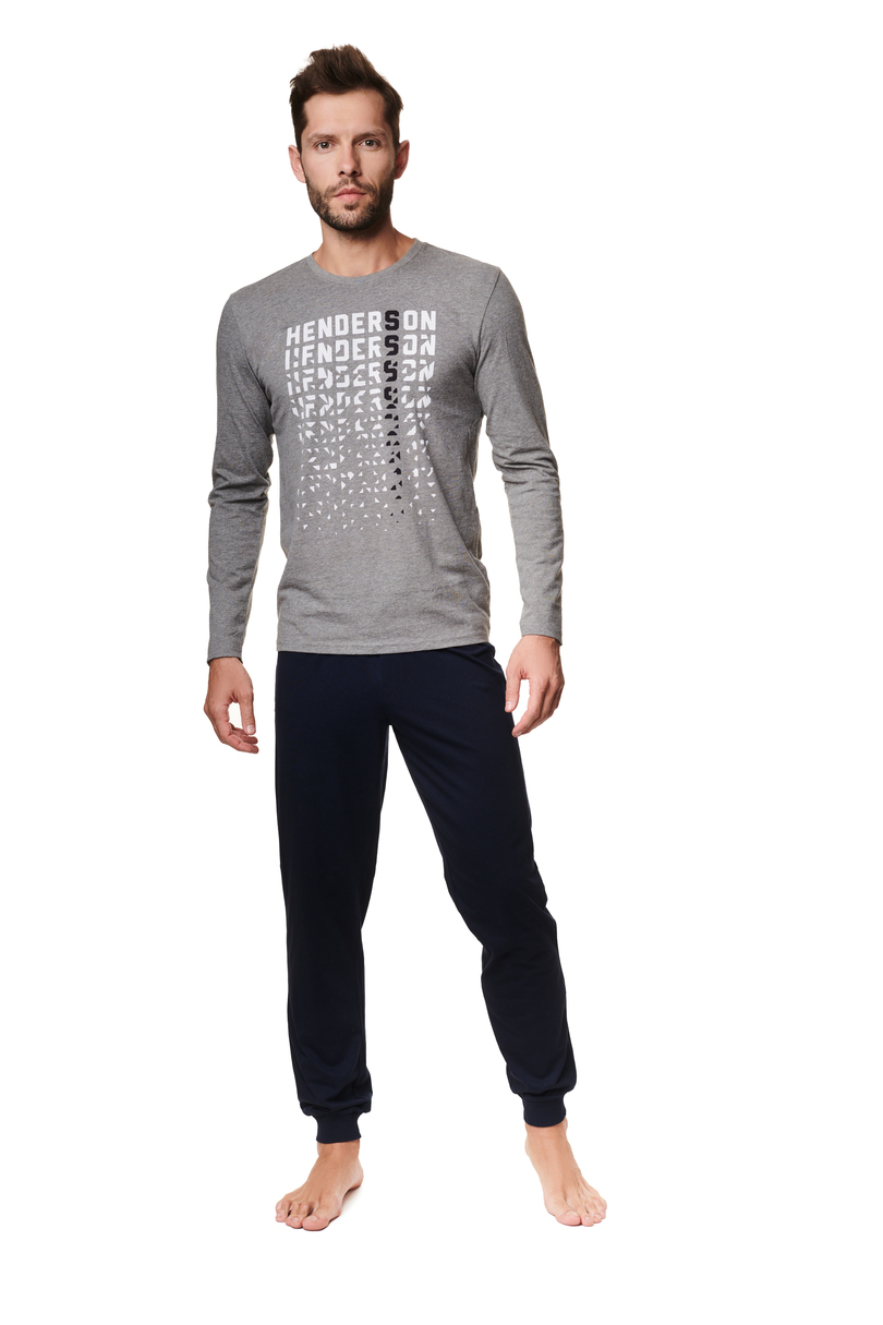 Pánské pyžamo ALIEN 39247