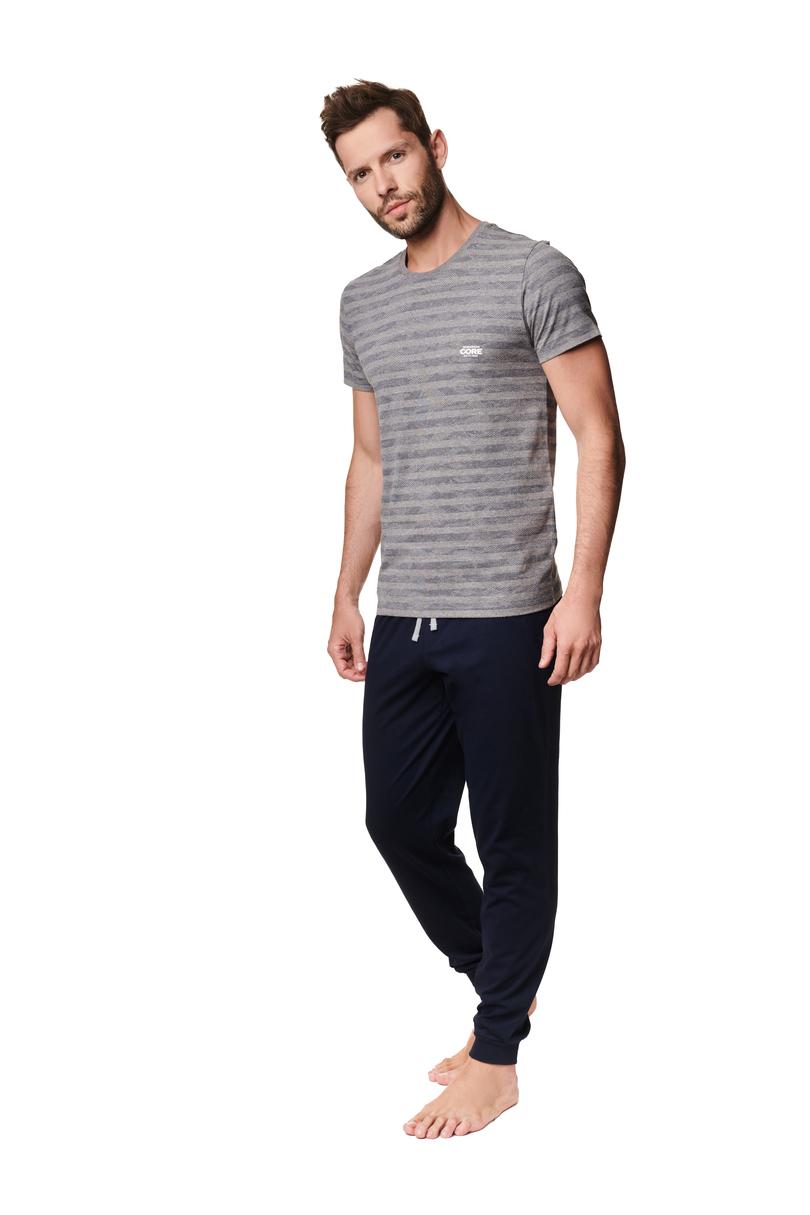 Pánské pyžamo ARMOR 39250