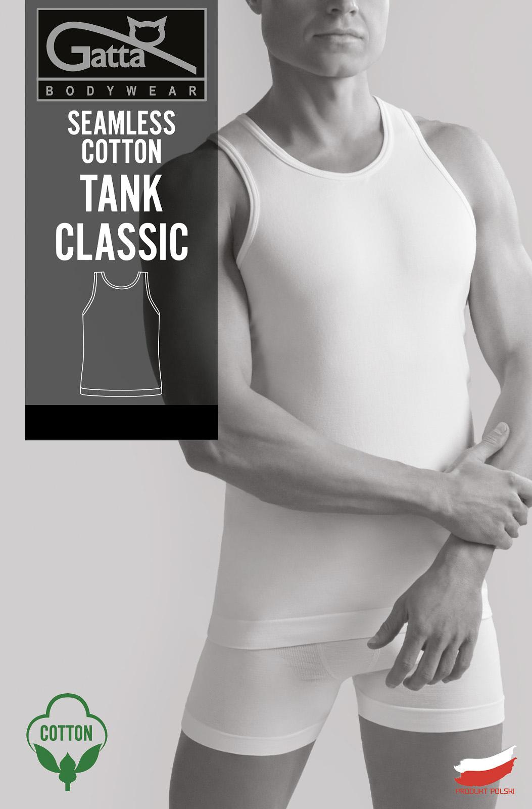 Pánský nátělník Gatta Tank Classic 42407S