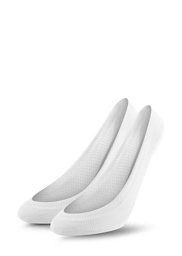 Dámské ponožky baleríny Gatta Foots 00C260 29