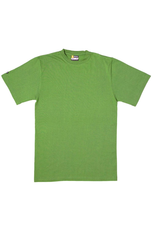 Pánské tričko 19407 olive - HENDERSON