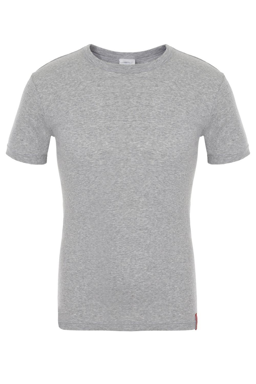 Pánské tričko 1495 BT-100 melange - HENDERSON