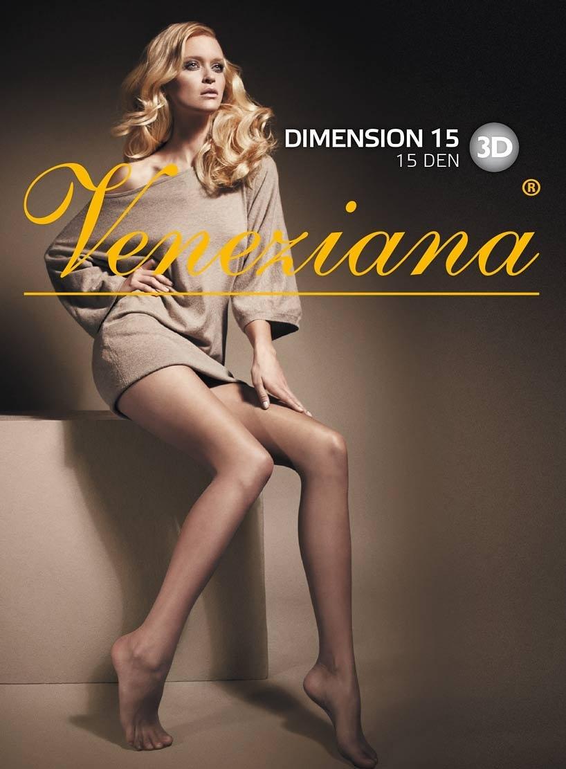 Dámské punčochové kalhoty Veneziana Dimension 15 den 2-4