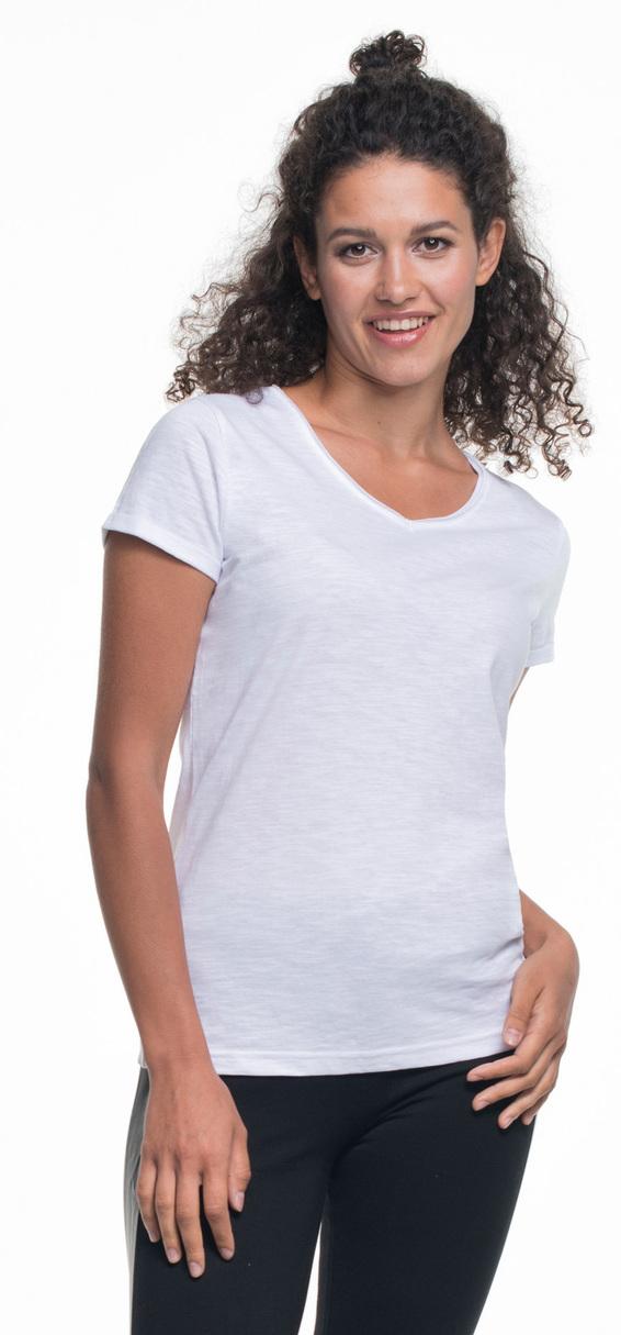 Dámské tričko LADIES LIFE 21253 - Promostars