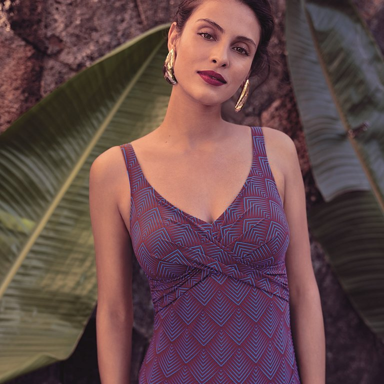 Leni jednodílné plavky 009 originál - Anita Classix