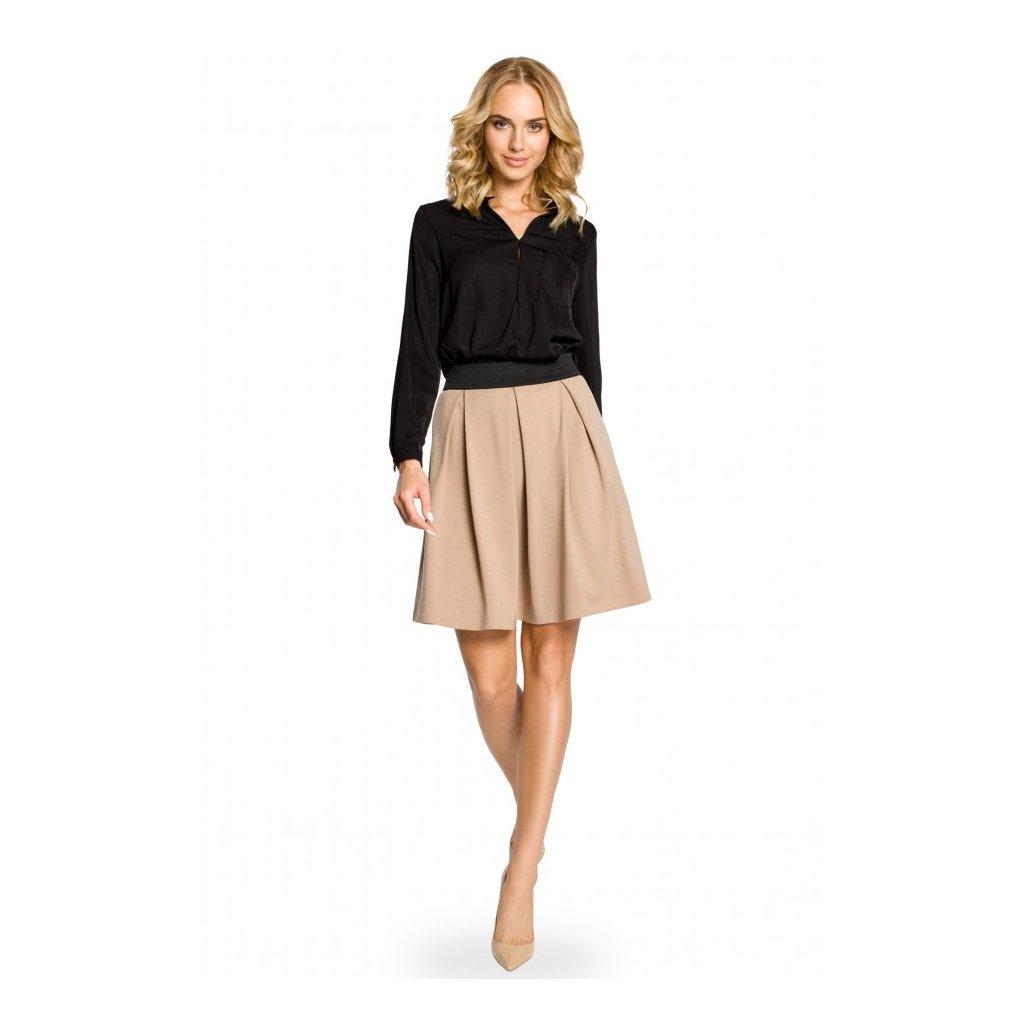 Dámská sukně M012 - MOE