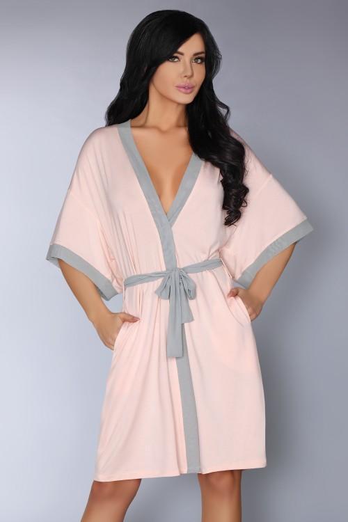 Elegantní župan Aoidea Dressing Gown - LivCo Corsetti