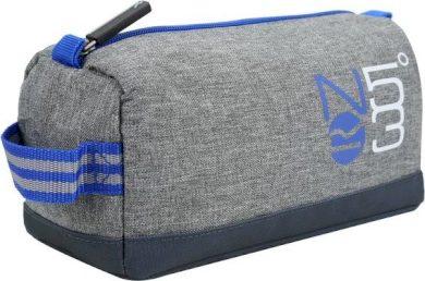 Kosmetická taška Regatta EU163 BURFORD Wash Case Šedá