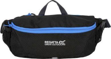 Ledvinka Regatta EU137 QUITO HIP Pack Black/Blue