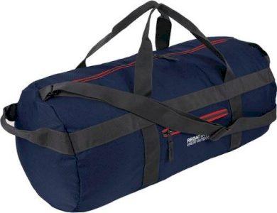 Sportovní taška Regatta EU180 PACKWAY DUFF 40L Tmavě modrá