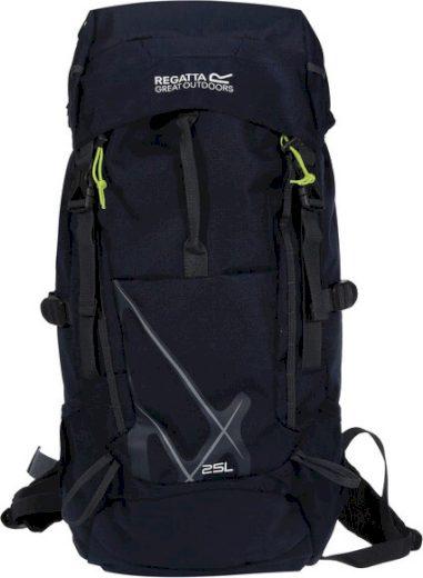 Turistický batoh REGATTA EU188  Kota  25L Tmavě modrý