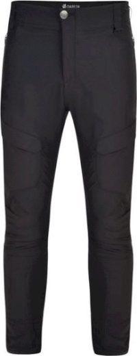 Pánské outdoorové kalhoty DARE2B DMJ409R Tuned In II Černé