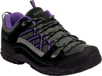 Dámská treková obuv REGATTA RWF468 Edgepoint II Černé