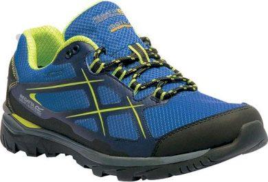 Pánská treková obuv REGATTA RMF489  Kota Low Modré