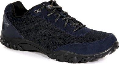 Pánské trekingové boty REGATTA RMF618  Stonegate II Tmavě modré