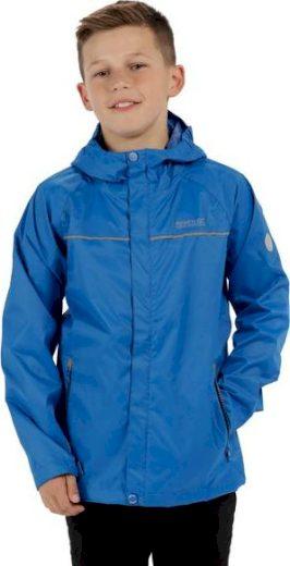 Dětská lehká bunda REGATTA  RKW214 Disguize II Modrá