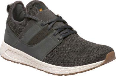 Pánská sportovní obuv REGATTA RMF642 R-81 Šedá