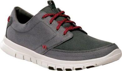 Pánská sportovní obuv REGATTA RMF482  Marine Šedá